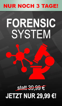 Forensic System